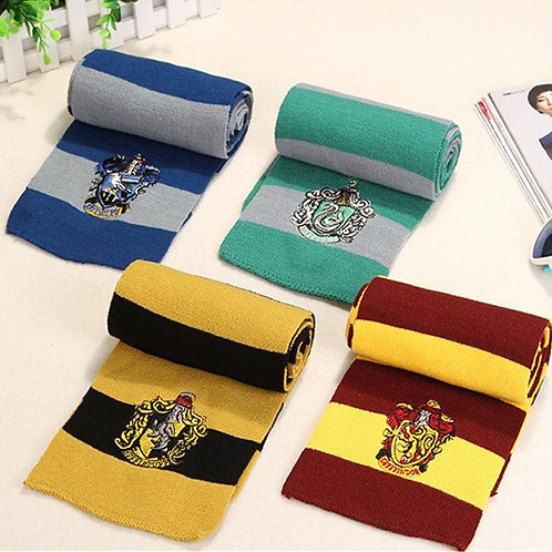 Basic Harry Potter Scarves *IN STOCK*