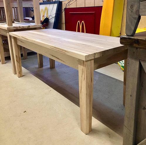 """Mennonite 48"""" x 21"""" Coffee Table"""