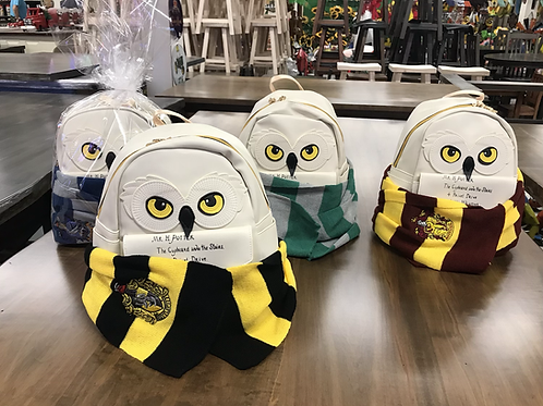House Owl Gift Pack