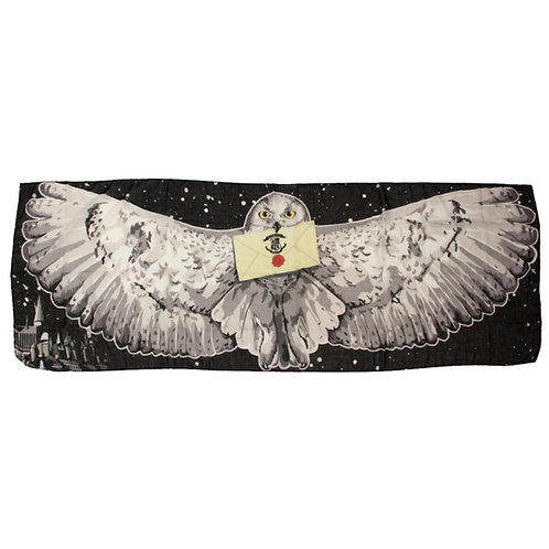 Hedwig Lightweight Scarf *IN STOCK*