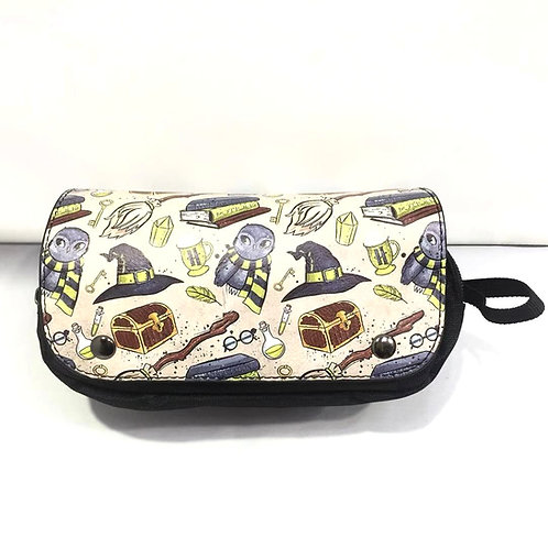 Canvas Carrying Case- 8 Designs *IN STOCK*