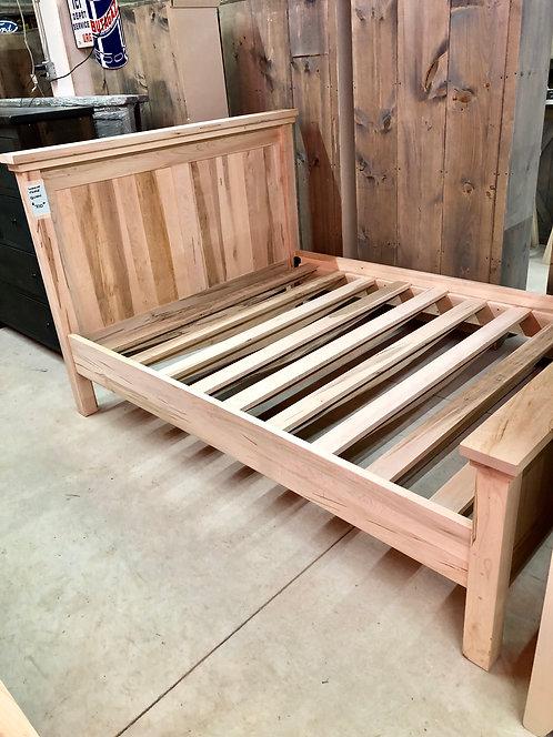 Mennonite Queen Shaker Bed
