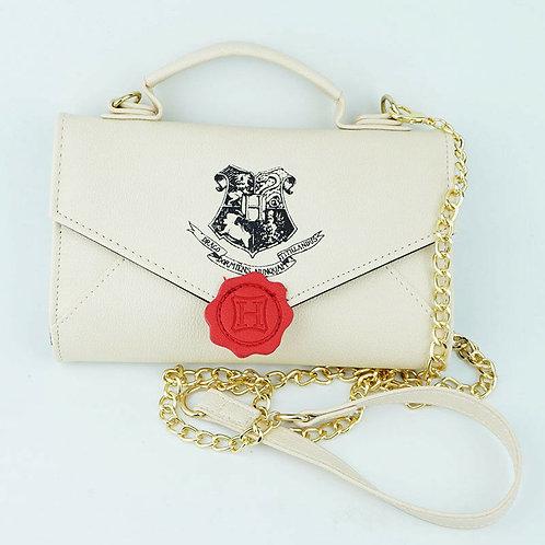 Hogwarts Envelope Clutch