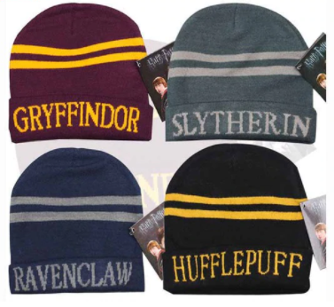 Harry Potter House Toque *IN STOCK*