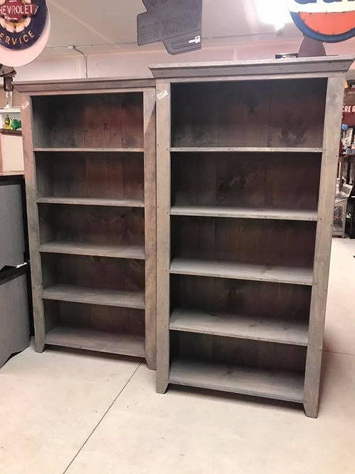 Amish Book Shelf