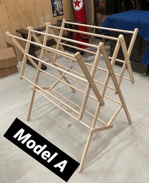 Mennonite Drying Rack