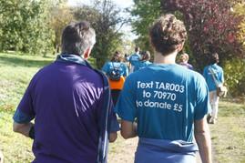 Talitha volunteers