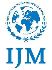 Internationa Justice Mission Logo