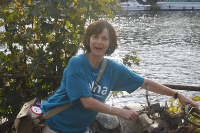 Talitha Founder Amanda Root