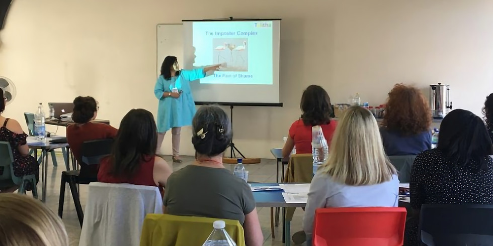 Talitha Practitioner Training: Intro to Dementia