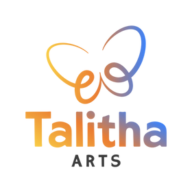 Talitha Arts Logo