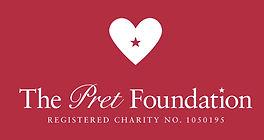 The Pret Foundation Logo