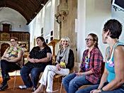 Talitha Church Workshop