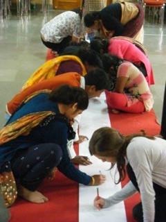 Talitha Workshops