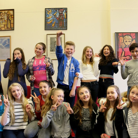 St George's College, mufti-day fundraiser