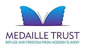 The Medaille Trust Logo