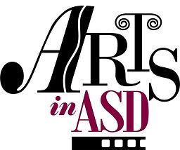 Arts in ASD Logo Black & Maroon.jpg