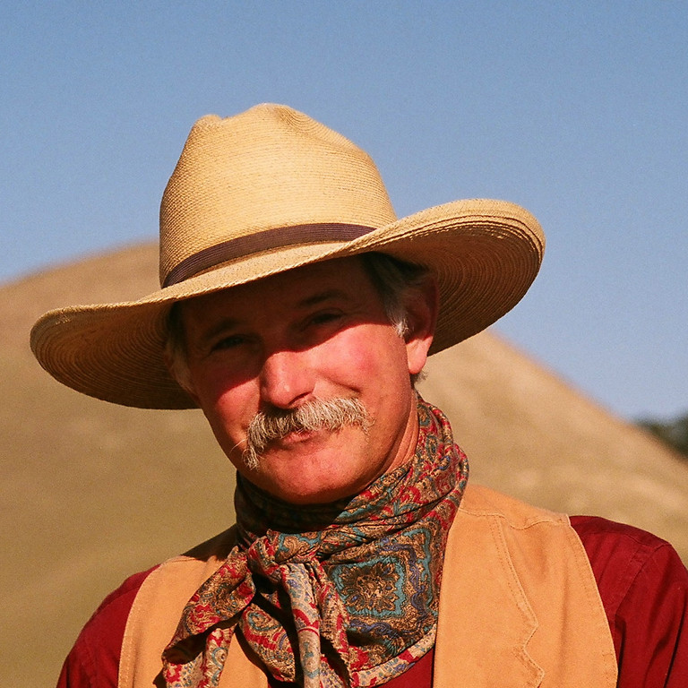 Night Under the Stars with Dave Stamey