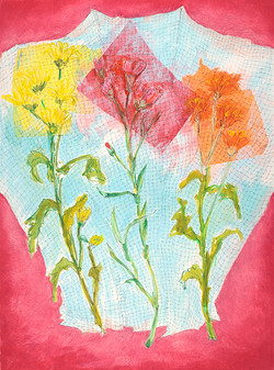 Caroline Watson Artistoline Watson Art
