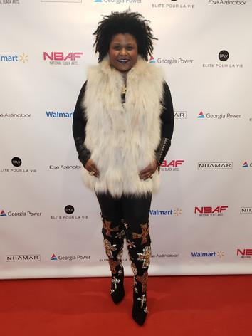 National Black Arts Festival