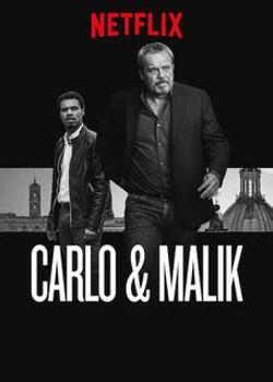 Carlo et Malik