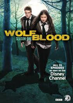 Wolfblood : le secret des loups