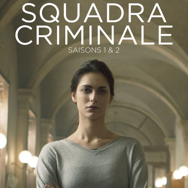 Squadra Criminale, saison 3 et 4