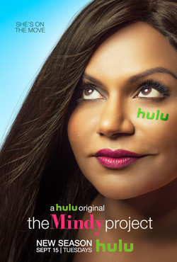The Mindy Project - saison 4, 5 et 6