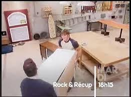 Rock et récup