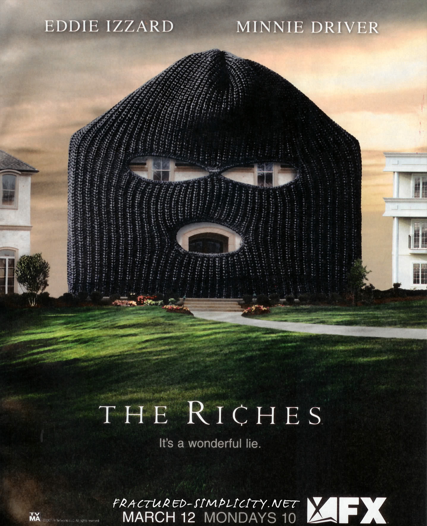 The Riches