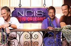 NCIS Nouvelle Orléans - saison 3
