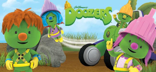 Les Doozers