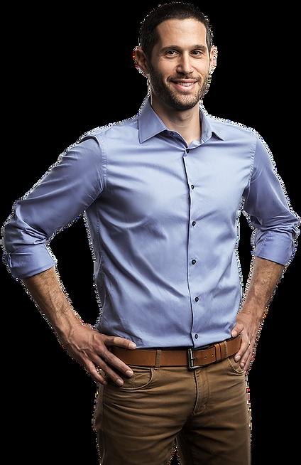 יהל דמטר הוא מומחה למיתוג ופיתוח עסקים אשר עוזר לבעלי ולבעלות עסקים בישראל ובעולם לפתח מותגים חזקים המותאמים בדיוק למטרותיהם העסקיות והאישיות.
