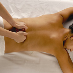 A Therapeutic Massage Session Specially Tailored to Your Needs