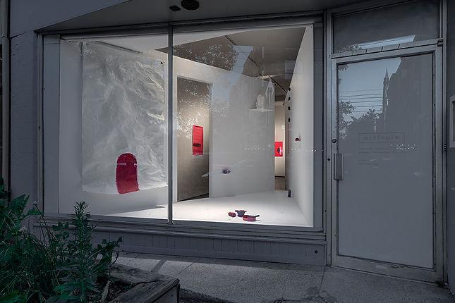 articule, Montreal, exhibition, contemporary art