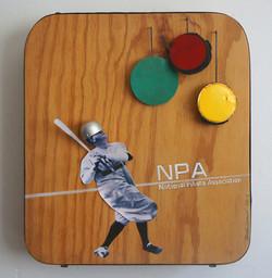 National Pinata Association / 2013