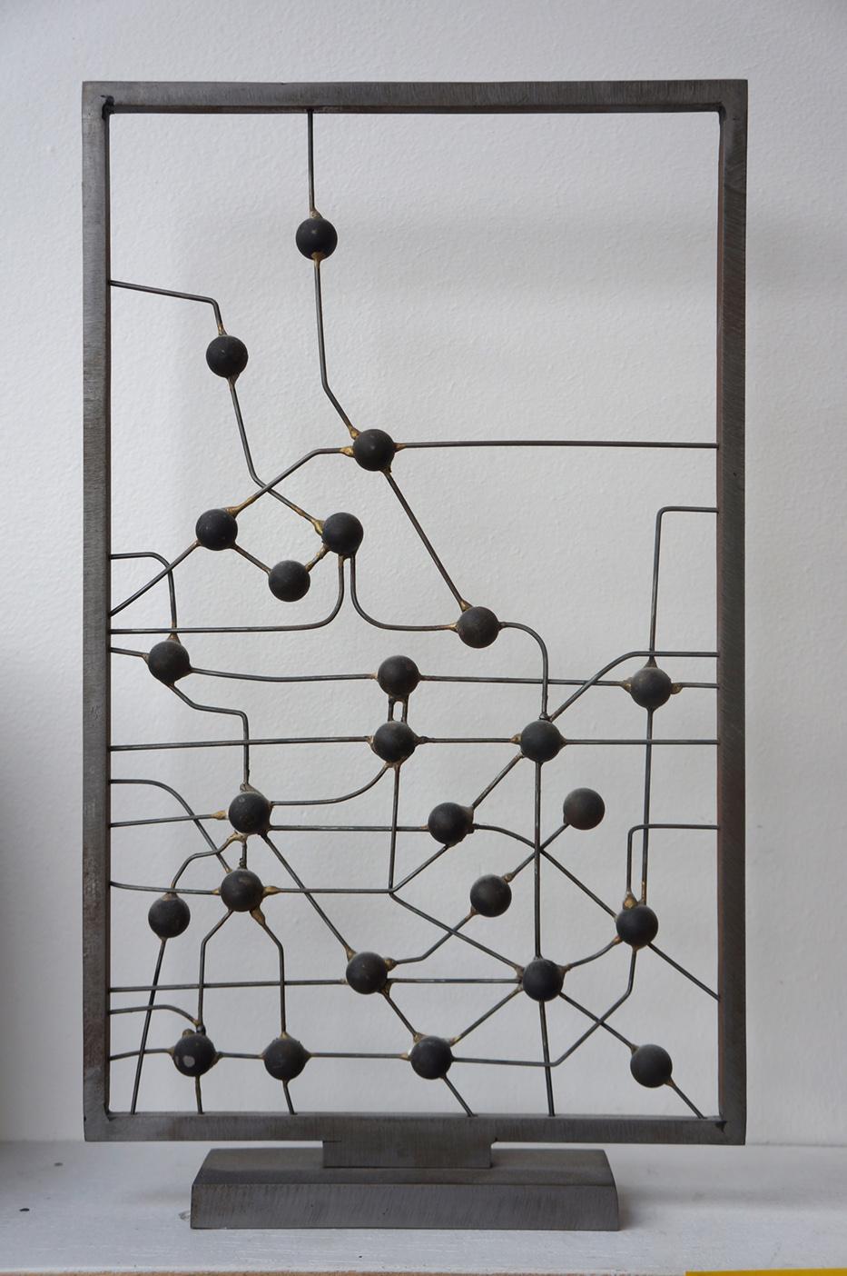 Connexions / 2007 / (vendu)