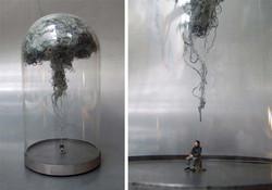 Idées grises / 2011 / (vendu)