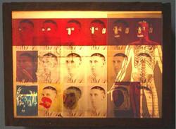 Identité / 2005 / 34x23