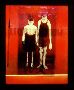 Liquidation / 2002 / 31x21 (vendu)