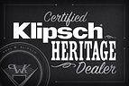 Certified-Klipsch-Heritage-Dealer-Badge-