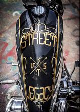 STREET LEGACY