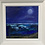 Thumbnail: Moonlight over Sea by Lee Herapath-Bates