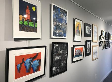 Art for Under £100