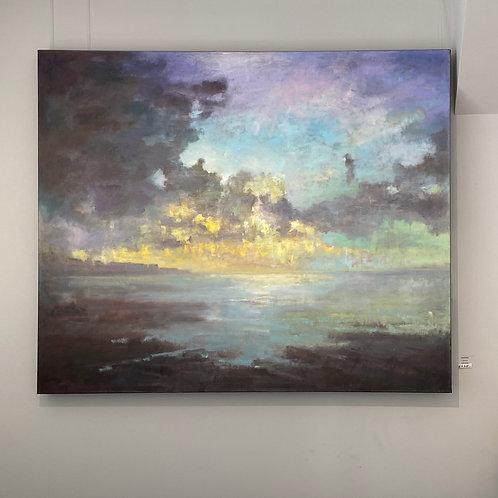 A Botany Bay Sunset - Anthony Giles