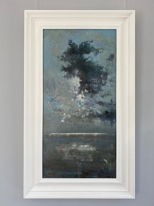 Botany Bay Storm Cloud - Anthony Giles