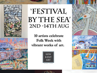 Festival by the Sea!