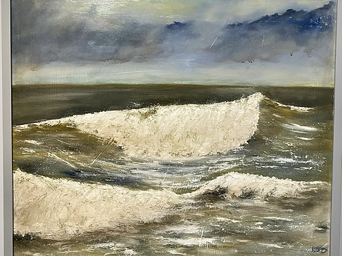 Wave by Katrina Dallamore