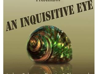 'An Inquisitive Eye' - meet the artist