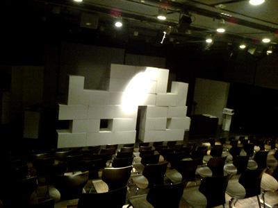 nanophony Ludwig Forum